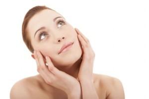 טיפול למיצוק העור