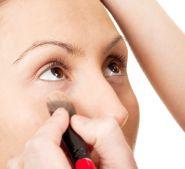 טיפול בשקיות שחורות מתחת לעיניים